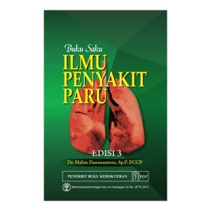 EGC Buku Saku Ilmu Penyakit Paru Edisi 3