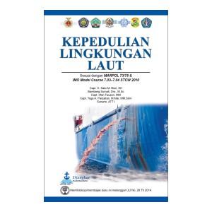 EGC Kepedulian Lingkungan Laut