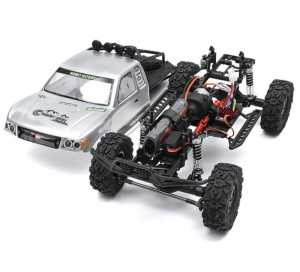 8B4D Rubber Track Robot Tank Car Chassis Kit Education Toys Accessory Crawler