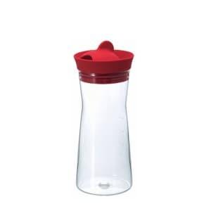 Hario Water Jug Red 700ml WJ-7-R