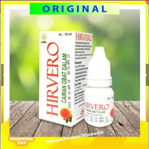 HIRVERO ORIGINAL