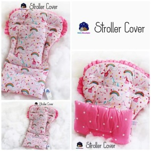 Stroller Pad - Alas Stroller