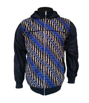 Jaket Batik GARD-A16 size 3XL