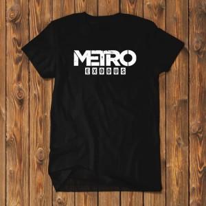 Metro Last Night Exodus PS4 Playstation Xbox Kaos MET-01