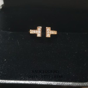 SG-078 SPECIAL EDITION FASHION RING 18K ROSEGOLD WITH VVS DIAMOND