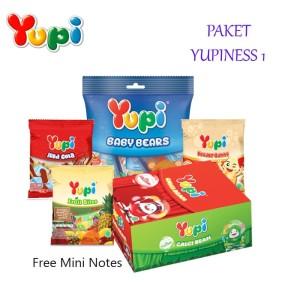 Yupiness 1 ( Happy ala Yupi ) FS