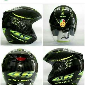 Helm Motogp Rossi 1