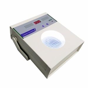 Colony Counter XK97 A Bacteria Test Semi Automatic Tester Coloni XK9