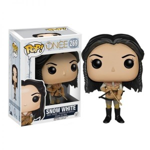 FUNKO POP VINYL ONCE UPON A TIME - SNOW WHITE - 5480