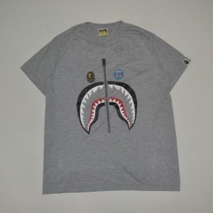 a bathing ape pr + tshirt