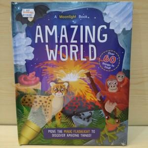 A Moonlight Book - Amazing World