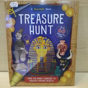 A Moonlight Book - Treasure Hunt