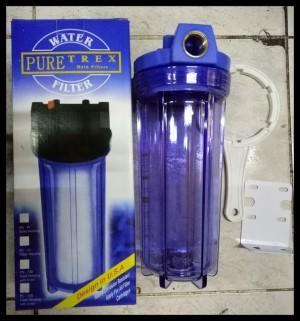 Termurah Housing Filter Air (A) / Water Filter Puretrex Grade A Best