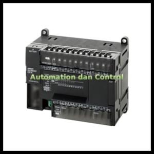 Termurah Omron Cp1E-E30Sdr-A Plc Ac100-240V Input 18 Point Relay