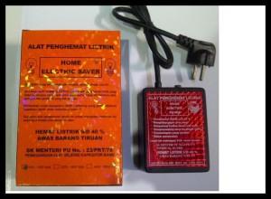 Cuci Gudang Penghemat Listrik Home Electric Saver Type A 450-1300 Watt