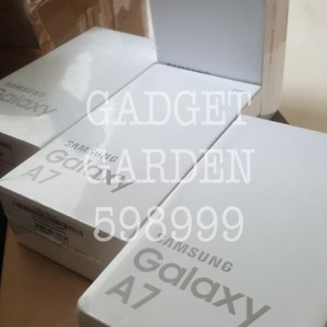 Ready PROMO SAMSUNG GALAXY A 7 A7 2017 ORIGINAL RESMI SEIN