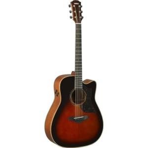 PROMO PROMO DISC Gitar Akustik Elektrik Yamaha A Series AC3M / A C3 M