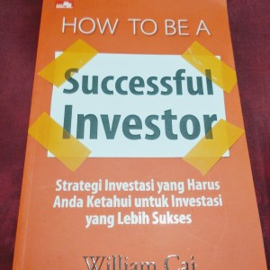 How to be a successful Investor