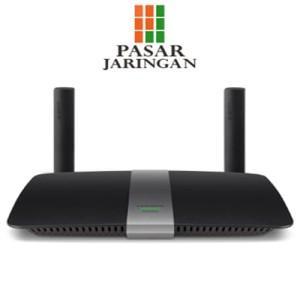 LINKSYS EA6350-AH Advanced Multimedia Smart Router AC1200