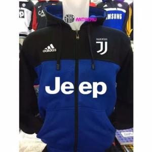 Jaket Juventus kode 004