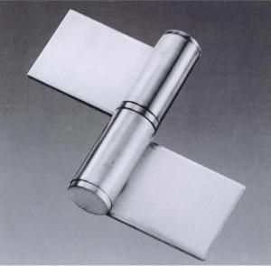 Engsel pintu bendera / Kitamura blank flag hinge S-6166-4 stainless