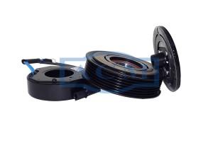 Magnet Clutch Honda BRV BR-V Ac Mobil Magnit Pully ACM