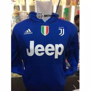 Jaket Juventus kode 007