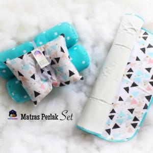 Matras perlak baby set - Moonblank