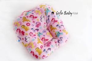 Sofa Baby - Little Pony