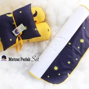 Matras perlak baby set - Starry Nite