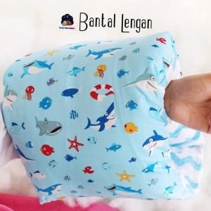 Bantal Lengan - Baby Shark