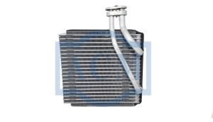 Evaporator Isuzu Dmax Evap D-max Cooling Coil AC Mobil ACM