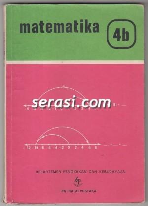 BALAI PUSTAKA - MATEMATIKA 4B
