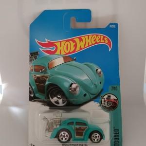 Hotwheels VW Beetle