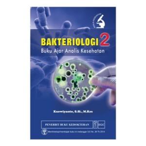 EGC Bakteriologi 2 Buku Ajar Analis Kesehatan