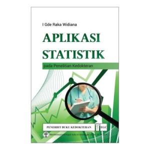 EGC Aplikasi Statistik pada Penelitian Kedokteran