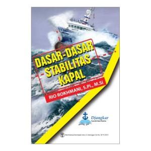 EGC Dasar-Dasar Stabilitas Kapal