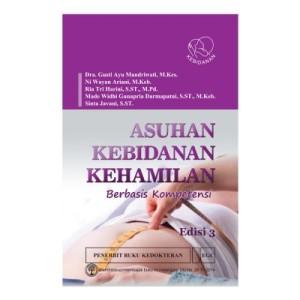 EGC Asuhan Kebidanan Kehamilan Berbasis Kompetensi Edisi 3