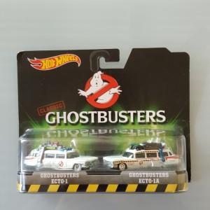 Hotwheels Ghostbuster