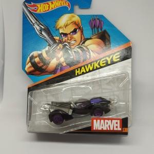 Hotwheels Hawkeye