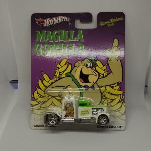 Hotwheels Convoy Custom Magilla Gorilla