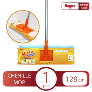 Bagus Micromate Chenille Mop Set