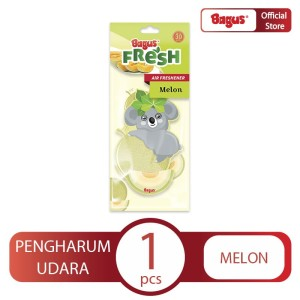 Bagus Fresh Air Freshener Melon