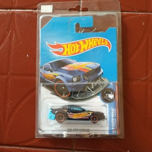 Hotwheels Thun$ 2005 Ford Mustang