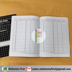 Cara Membuat Tabungan Di Buku Tulis Info Terkait Buku