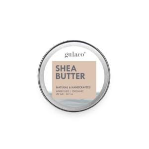 100% Unrefined Shea Butter