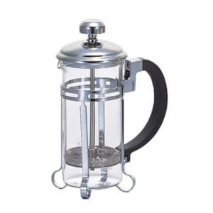 """Hario Tea And Coffee Press """"Harior Aulait"""" for 2 cups THA-2SV"""