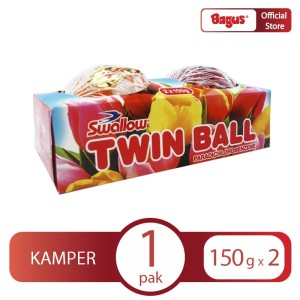 Swallow Twin Ball 150 g