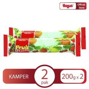 TWINPACK - Swallow Fruit fresh 6 pcs