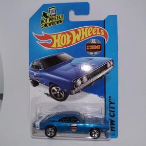 Hotwheels Dodge Charger 500